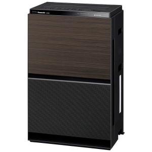 パナソニック Panasonic 加湿空気清浄機 木目調[適用畳数:40畳/最大適用畳数(加湿):24畳/PM2.5対応] FVXT90TM コジマPayPayモール店