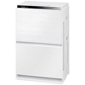 パナソニック Panasonic 加湿空気清浄機 ホワイト[適用畳数:31畳/最大適用畳数(加湿):19畳/PM2.5対応] F-VC70XT-W|コジマPayPayモール店