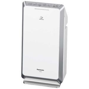 パナソニック Panasonic 空気清浄機 W FPXT55W|コジマPayPayモール店