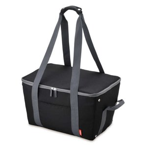 サーモス 保冷買い物カゴ用バッグ REJ025BK|コジマPayPayモール店
