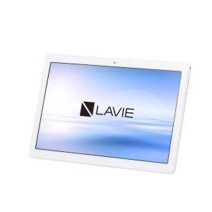 NEC Androidタブレット LAVIE Tab E ホワイト [10.1型ワイド /ストレージ...