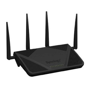 SYNOLOGY wifiルーター [1500Mbps~] RT2600AC