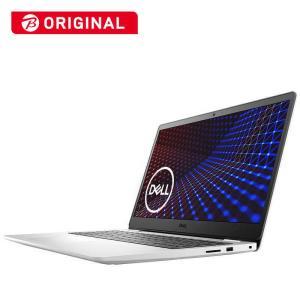DELL デル ノートパソコン Inspiron 15 3000 ホワイト NI355LBAWHBW