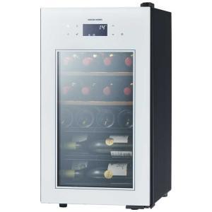さくら製作所 ワインセラー SA22 W ホワイト(標準設置無料)