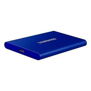 サムスン USB 3.2 Gen 2対応 ポータブルSSD「Samsung Portable SSD...