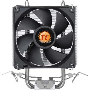 THERMALTAKE CPUクーラー Contac 9 [Intel:LGA1366/1156/1155/1151/1150/775 AMD:AM4/FM2/FM1/AM3+/AM3/AM2+/AM2] コジマPayPayモール店