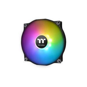 THERMALTAKE CPUクーラー Pure 20 ARGB Sync -Single Pack-|コジマPayPayモール店