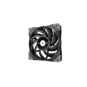 THERMALTAKE ケースファン[120mm / 2000RPM] TOUGHFAN 12 CL-F117-PL12BL-A|コジマPayPayモール店