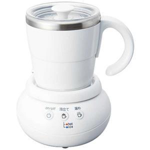 UCC上島珈琲 UCC ミルクカップフォーマー MCF-30W|コジマPayPayモール店