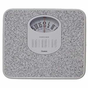 タニタ 体重計[アナログ] THA‐528 (ストーンホワイト)