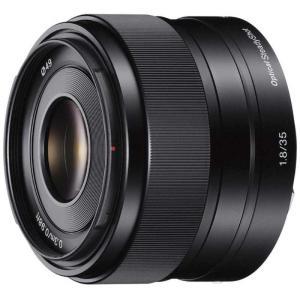 ソニー SONY E 35mm F1.8 OSS SEL35F18|コジマPayPayモール店