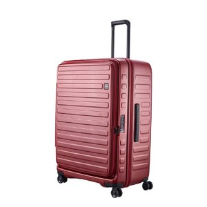 LOJEL スーツケース CUBO(キューボ)−N Lサイズ バーガンディ CUBO-N-LBG|コジマPayPayモール店