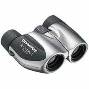 オリンパス OLYMPUS 双眼鏡 10X21DPCI コジマPayPayモール店
