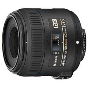 ニコン Nikon AF−S DX Micro NIKKOR 40mm f/2.8G AF‐S DX MC40MM 2.8G|コジマPayPayモール店