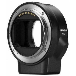 ニコン Nikon マウントアダプター FTZ|コジマPayPayモール店