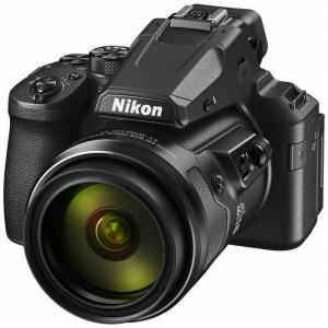 ニコン Nikon コンパクトデジタルカメラ COOLPIX(クールピクス) P950 ブラック
