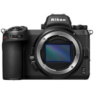 ニコン Nikon ミラーレス一眼カメラ Z6 II ブラック [ボディ単体/レンズ別売] Z6 II コジマPayPayモール店