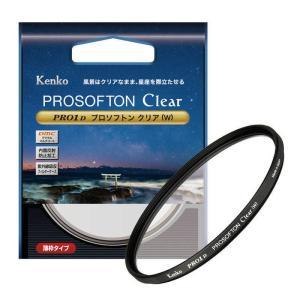 ケンコー PRO1D プロソフトン クリア(W) 77mm PRO1DPROSOFTONCLEAR77|コジマPayPayモール店