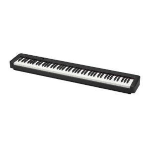 カシオ CASIO 電子ピアノ Privia CDP-S100BK