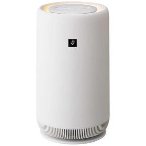 シャープ SHARP 空気清浄機 ホワイト系 [適用畳数:6畳 /PM2.5対応] FU-NC01-W|コジマPayPayモール店