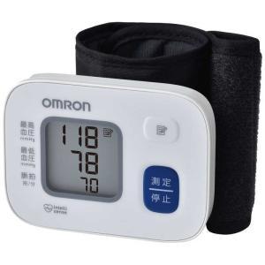 オムロン OMRON 血圧計[手首式] HEM-6164