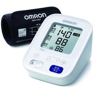 オムロン OMRON 血圧計 [上腕(カフ)式] HCR-7201の画像