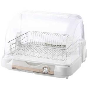 コイズミ KOIZUMI 食器乾燥機 ホワイト KDE6000W