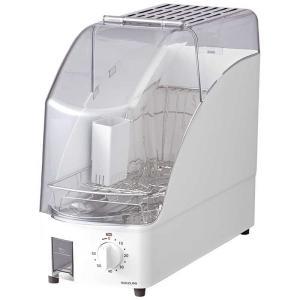 コイズミ KOIZUMI 食器乾燥器 KDE-0500/W コジマPayPayモール店