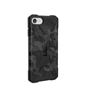 UAG UAG iPhone SE(第2世代) PATHFINDER SE Case(ミッドナイトカモ ) UAG-RIPH20SS-MC|コジマPayPayモール店