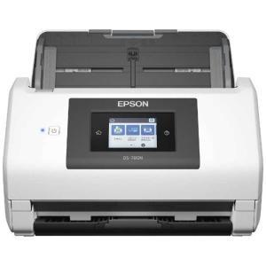 エプソン EPSON A4シートフィードスキャナー [600dpi] DS-780Nの画像