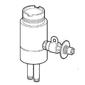 パナソニック 食器洗い乾燥機用 分岐水栓 CB‐SSC6