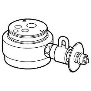 パナソニック 食器洗い乾燥機用 分岐水栓 CB‐SXA6