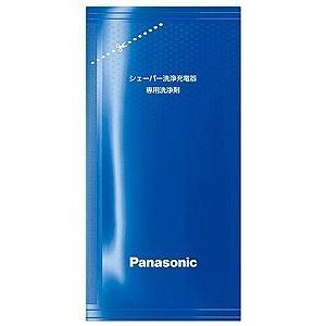 パナソニック シェーバー洗浄充電器専用洗浄剤 ES‐4L03