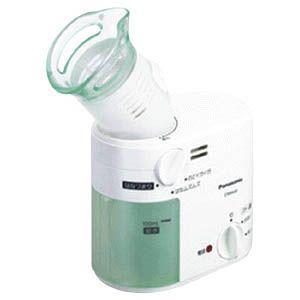 パナソニック Panasonic 吸入器 EW6400P‐W (ホワイト)