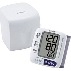 シチズン 血圧計(手首式) CH650Fの関連商品4