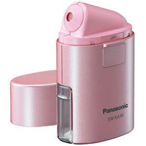 パナソニック Panasonic ポケット吸入器 EW‐KA30‐P (ピンク)