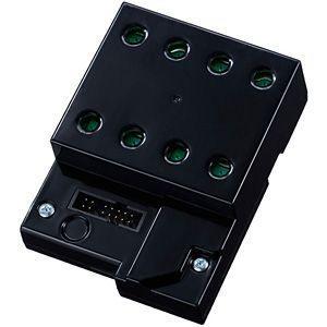 シャープ 交換用プラズマクラスターイオン発生ユニット IZ‐CBK100