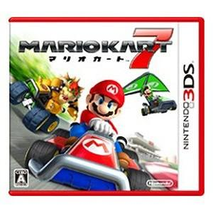 任天堂 3DSソフト マリオカート7|y-kojima