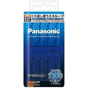 パナソニック 単3形 8本パック(スタンダード...の関連商品1