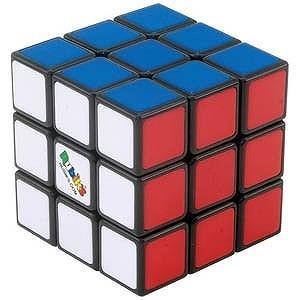 メガハウス ルービックキューブ ver.2.0 ルービックキューブVER2.0