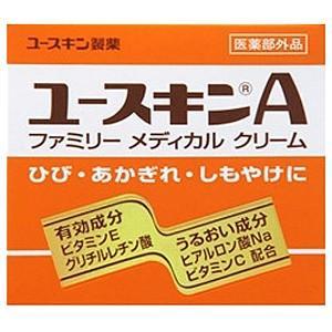ユースキン製薬 ユースキンA ハンドクリーム(120g)「医薬部外品」 ユースキンA120G