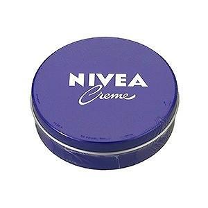 花王 NIVEA(ニベア) クリーム 青缶 169g