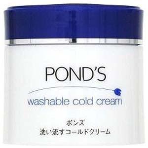 日本リーバ ポンズ ウォッシャブルコールドクリーム 270g ポンズWコールドクリームB270G