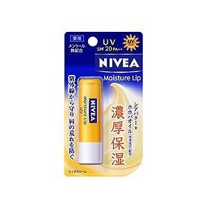 花王 NIVEA(ニベア) モイスチャーリップ...の関連商品5