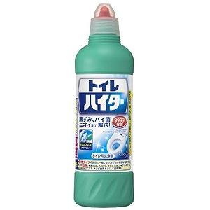 花王 除菌洗浄トイレハイター 500ml ジョキントイレハイター500ML