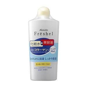 カネボウコスメット 【Freshel(フレッシェル)】エッセンスローションNA フレッシェルエッセンスローション|y-kojima