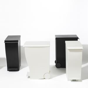 アイムディー クード スリムペダル 30  ゴミ箱 日本製 Kcud y-koncent