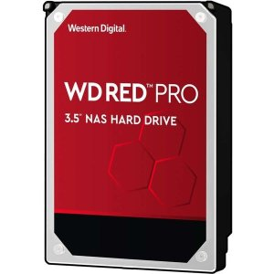 WESTERN DIGITAL WD Red Proシリーズ 3.5インチ内蔵HD WD121KFB...