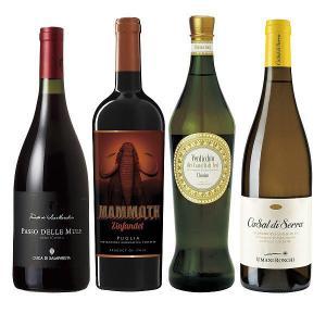 ワインセット サクラワイン2017ゴールド受賞 4本セット  モンテ物産(直送品)|y-lohaco2