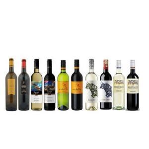 世界のワイン 10本セット ジャンバルモン他 (直送品)|y-lohaco2